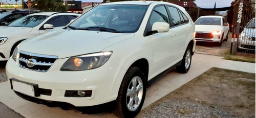Byd S6 Impecable En General