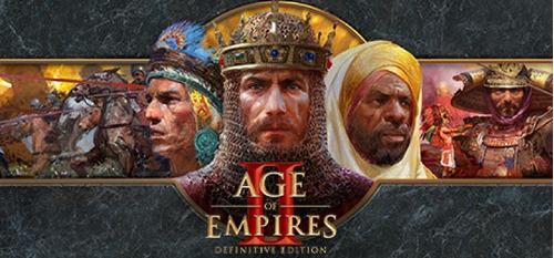 Imagen 1 de 1 de Age Of Empires Ii: Definitive Edition Pc Original Steam