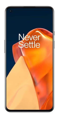 Imagen 1 de 4 de OnePlus 9 Dual SIM 256 GB astral black 12 GB RAM