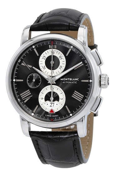 Relogio Montblanc 4810 Chronograph Automatic Watch 115123
