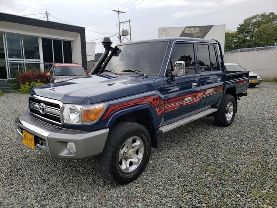 Toyota Land Cruiser Hzj79l 4.2 Diesel