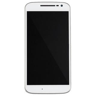 Modulo Moto G4 Play Motorola Pantalla Display Con Marco Xt1601 Xt1603 Tactil Touch