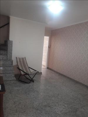 Casa De Vila Tatuapé - Ca0057