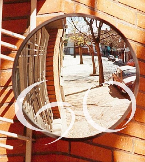 Espejo Parabólico De 60cm, Seguridad Industrial Estantería