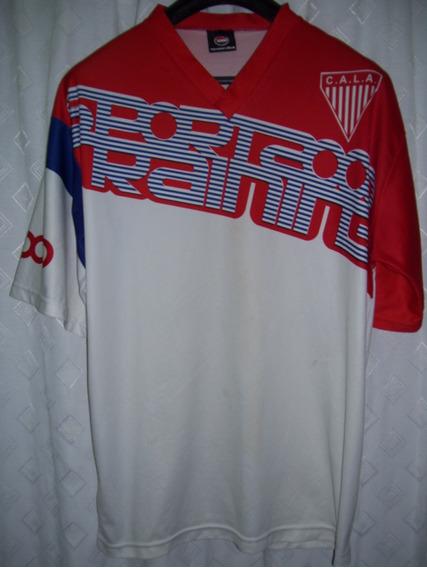 Los Andes Hermosa Remera De Salida Sport 2000 Talle L