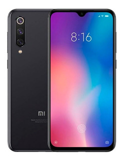 Celular Xiaomi Mi 9 Se 128gb Global Capa + Nota Fiscal