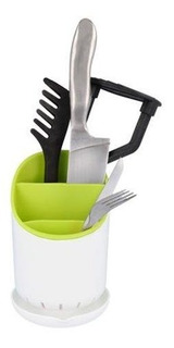Escurridor De Cubiertos Cocina Cucharas Tenedores Cuchillos