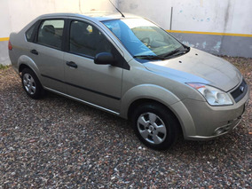 Ford Fiesta Max 1.6 Ambiente Plus Mp3