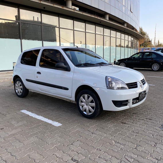 Renault Clio Campus 1.2 Pack 1 2012
