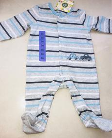 Macacão Bebê Little Me - 3 Ou 6 Meses