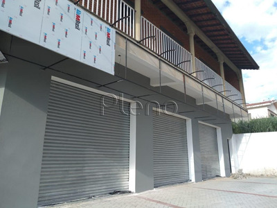 Salão Para Aluguel Em Vila Joaquim Inácio - Sl013728