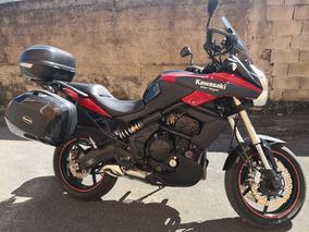 Kawasaki Versys 650 Tourer Abs 2011/12