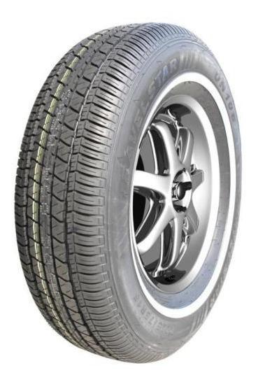 Pneu Faixa Branca Aro 15 215/70 Impala Galaxie Landau Willys