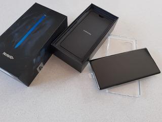 Samsung Galaxy Note 10 Plus Dias De Uso Impecable