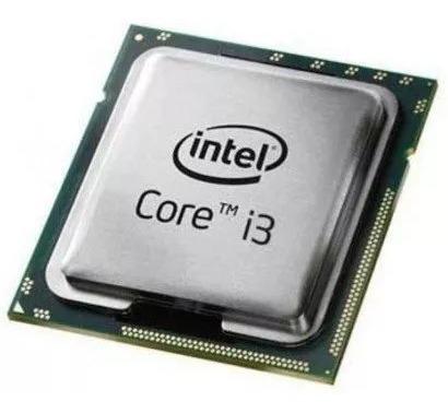 Processador I3 2100 1155 3.1ghz