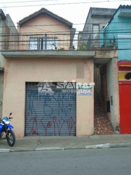 Venda Casa 2 Dormitórios Vila Galvão Guarulhos R$ 320.000,00 - 34762v