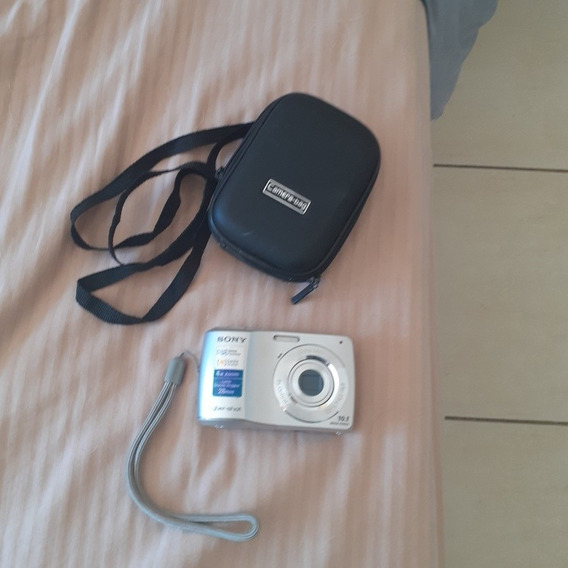 Camera Digital Sony Cibershot