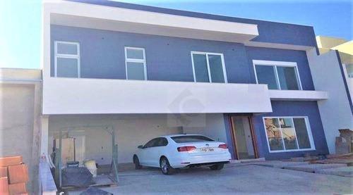 Casa Com 3 Dormitórios, 300 M² - Venda Ou Aluguel - Condomínio Dona Lucilla - Indaiatuba/sp - Ca0719