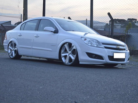 Chevrolet Vectra 2.0 Elegance Flex Power Aut. 4p 2010