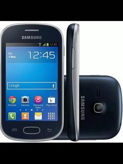 Celular Samsung Galaxy Fame Lite Liberado