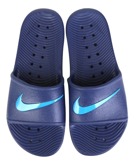 Chinelo Infantil Nike Kawa Shower Original + Nf!!!
