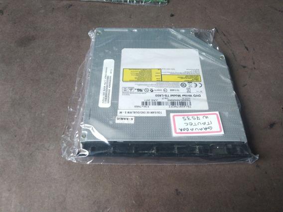 Gravador Itautec W7535