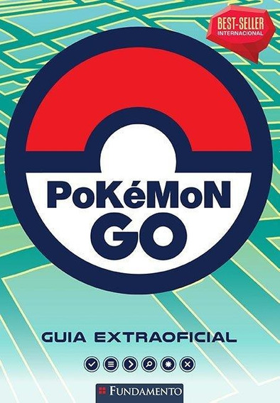 Pokémon Go - Guia Extraoficial