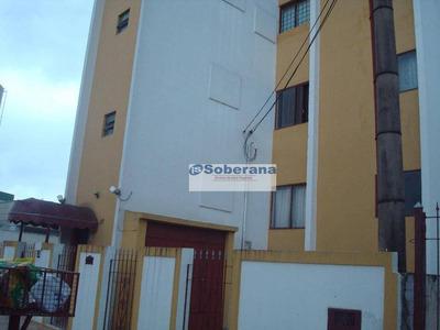 Apartamento Residencial Para Locação, Jardim Aurélia, Campinas. - Ap4127
