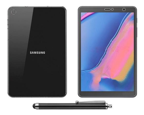 Capa Tpu Samsung Galaxy Tab A P200 P205+ Película + Caneta