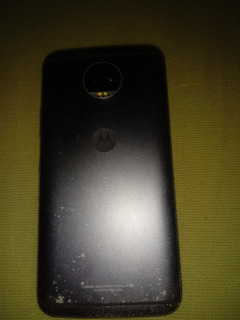 Celular Moto G5s Plus