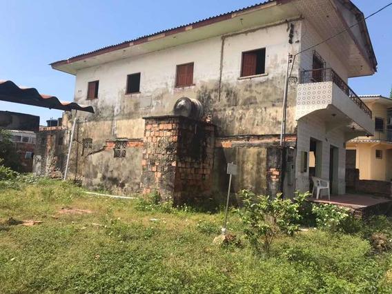 Casa + Terreno Em Manacapuru
