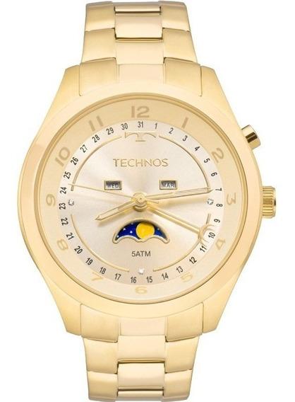 Relógio Technos Feminino Original Garantia Nfe
