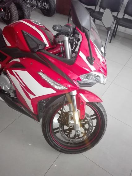 Zanella Rz3 R Okm En Motolandia !!!