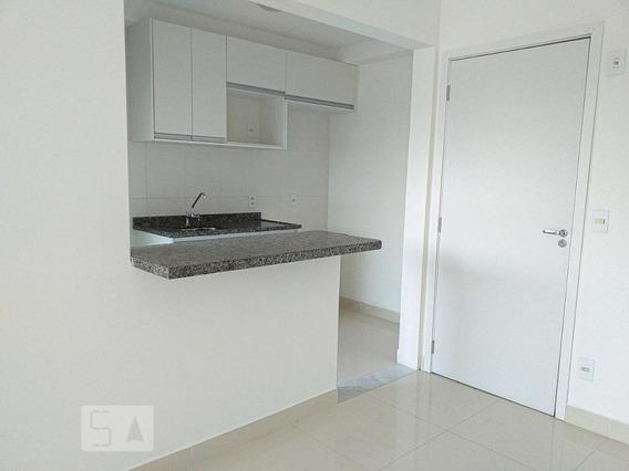 Apartamento Para Aluguel - Vila Constança, 2 Quartos, 52 - 893057019