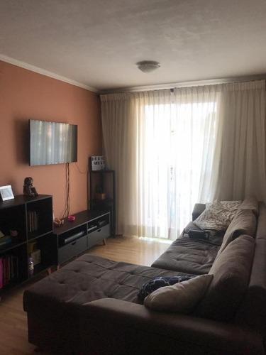 Alugue Sem Fiador, Sem Depósito - Consulte Nossos Corretores -apartamento Com 2 Dormitórios Para Alugar, 52 M² Por R$ 1.300,00/mês - Cangaíba - Ap2715