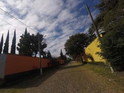 Terreno En Venta Querétaro