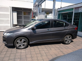Honda City 1.5 Ex At Cvt
