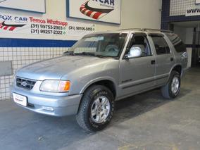 Chevrolet Blazer S10 Dlx 4.3 Ano 1997 (7798)