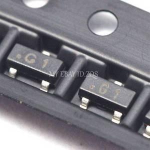 Transistor Smd Mm Bt 5551 G1