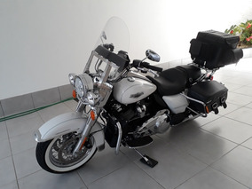 Harley Davidson Touring Road King Classic 107