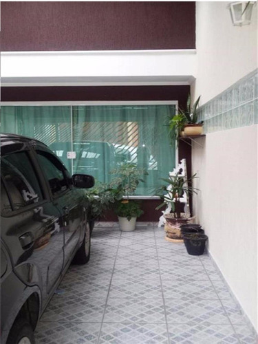 Imagem 1 de 22 de Linda Casa Térrea À Venda, 4 Dormitórios, 2 Vagas - Bairro Assunção - São Bernardo Do Campo  - 53332