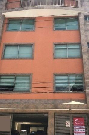 264-793 Penthouse De 2 Niveles En Venta En El Edo. Mex.