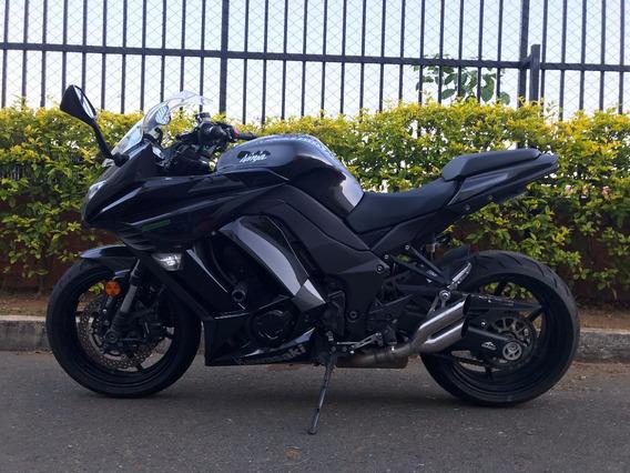 Kawasaki Z1000sx / Ninja 1000