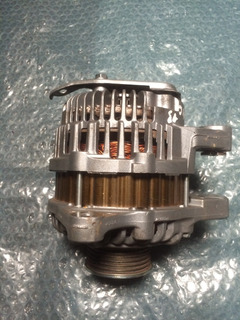 Alternador Honda Civic Crv 2.0 16v 2012 2013 2014 2015 4573