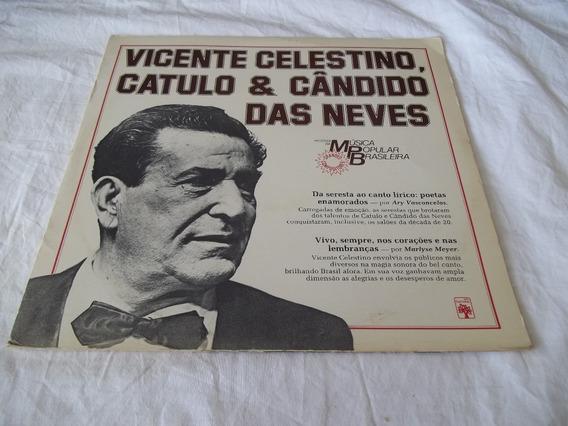 Lp Vinil Historia Da Mpb Grandes Compositores Avulso