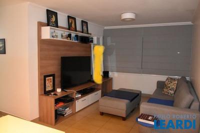 Apartamento Vila Mariana - São Paulo - Ref: 531025