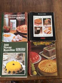 Culinária União Coleção