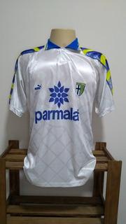 Camisa Parma 1995-tamanho Gg-perfeito Estado De Conservação!