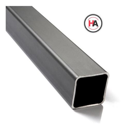 Caño Estructural Cuadrado 20 X 20 X 1.25mm - Barra 6mts - Ha