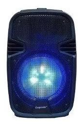 Caixinha Som Potente 15w Bluethooth Amplificada 110/220 Volt
